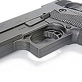 bbtac dual spring p169 spring pistols 260 fps