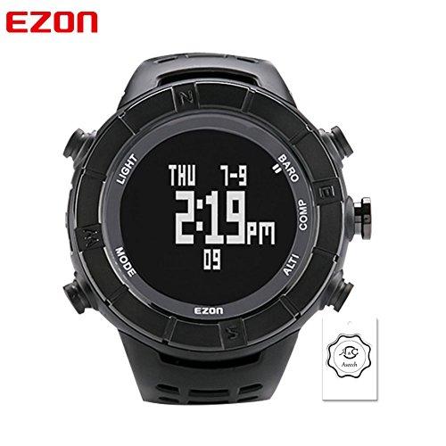 EZON H001-C01 ブラック-2