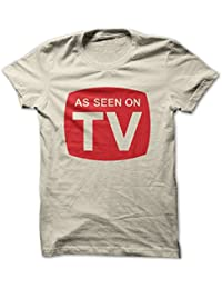 Mens As Seen On Tv T-Shirt