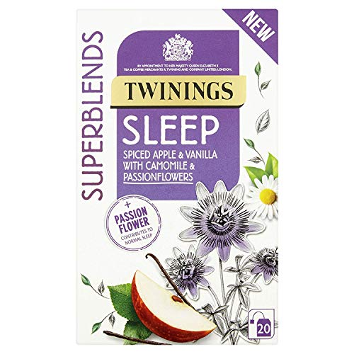 Twinings Sleep Tea Bags 20 per pack