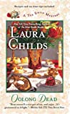 Oolong Dead, Laura Childs, 0425233391