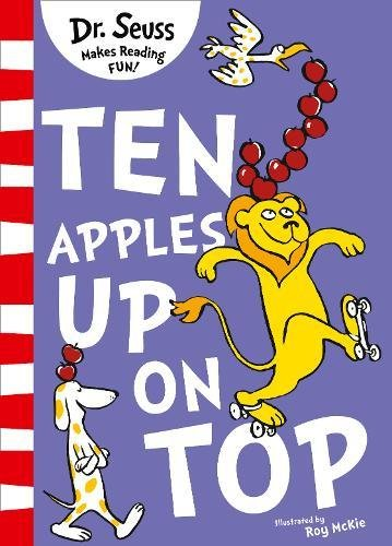 10 apples up on top - 2