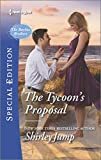 The Tycoon's Proposal (The Barlow Brothers)