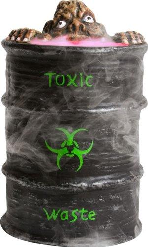 Seasons - Toxic Waste Fogger