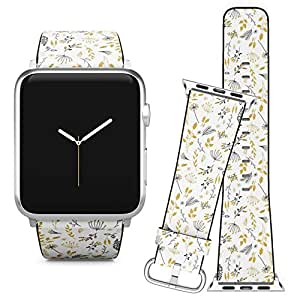 Amazon.com: Compatible with Apple Watch (38/40 mm) // Soft