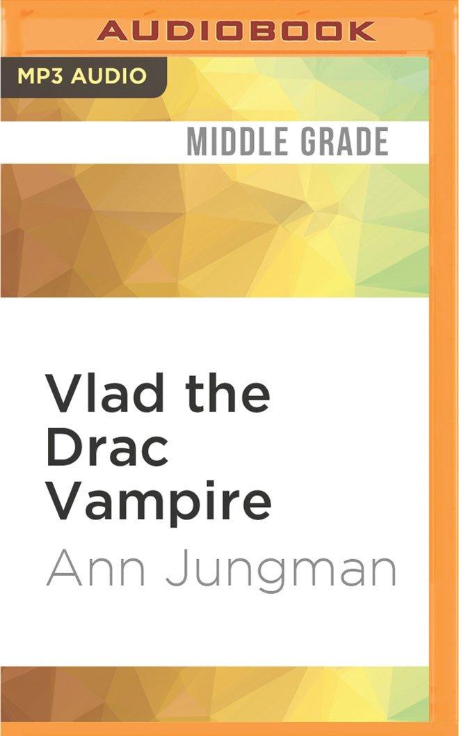 Download Vlad the Drac Vampire PDF