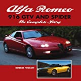 Alfa Romeo 916 GTV and Spider, Robert Foskett, 1847973965