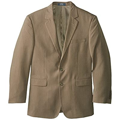 Arrow Men's Taupe Suite Separate Jacket at Amazon Men's Clothing store