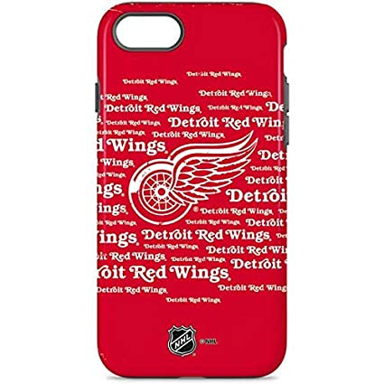 NHL Detroit Red Wings IPhone 7 Pro Case
