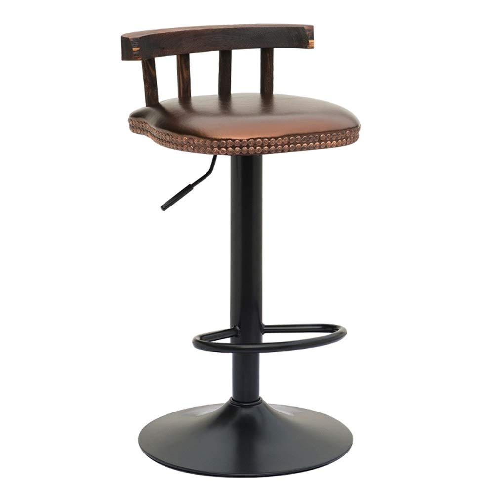 Amazon.com: Ltong bar Stool Bar Chair Bar Chair Home Bar ...
