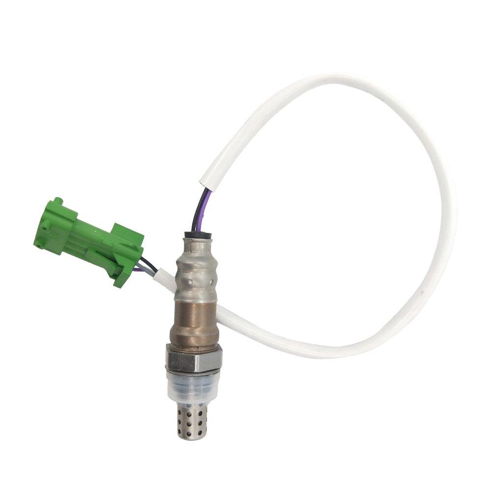 Sonda lambda sensore di ossigeno Fits 9663278880 Germban