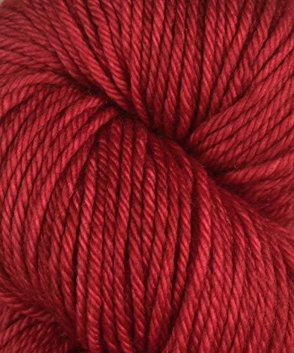 Madelinetosh Tosh DK (42 Scarlet)