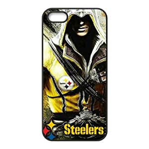 Steelers Hot Seller Stylish Hard Case For Iphone 5s