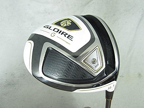 [Pre-Owned] Taylormade Gloire Driver (guro-re) G Driver 2016 Gloire GL – 5000 W.
