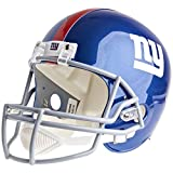 New York Giants Officially Licensed VSR4 Full Size Replica Football Helmet