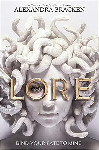 Amazon.com: Lore (9781484778203): Bracken, Alexandra: Books