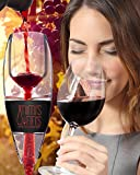Best-Wine-Aerator-Decanter-for-Red-Wine-Unique-Gift-Idea-For-Women-Men-Her-Him-Anniversary-Birthday-Christmas-Couples-Friendship-Wine-Gift-Compare-to-Vinturi-Brand