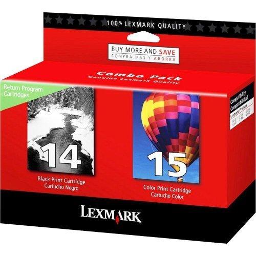 LEX18C2110 - 18C2110 15 Ink