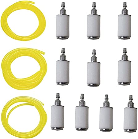 Amazon Com Hifrom Fuel Filters With 3 Size 5 Feet Fuel Line