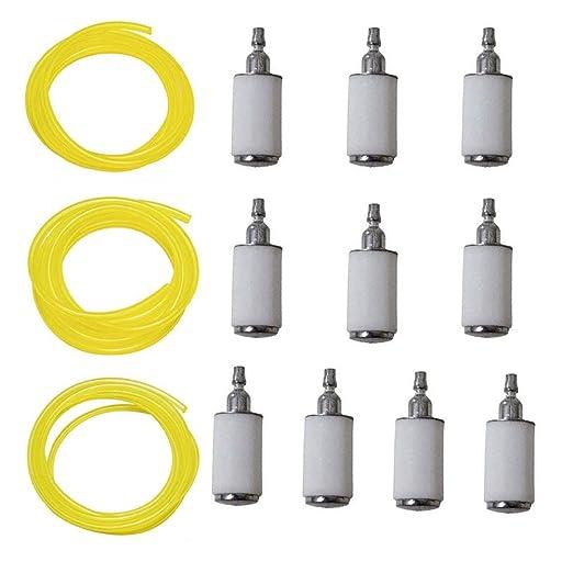 HIFROM filtros de combustible 530095646 con 3 tamaño 5 pies ...