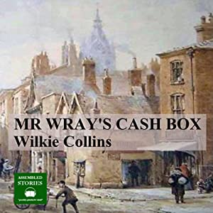 Mr Wray's Cash Box Audiobook