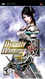Dynasty Warriors Vol 2 - Sony PSP