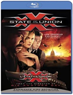 Amazon com: xXx - Triple X [Blu-ray] [Import allemand