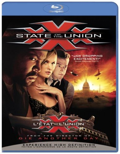 xXx State Of The Union 2005 1080p BRRip x264 AAC -Hon3y