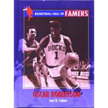Oscar Robertson (Basketball Hall of Famers)