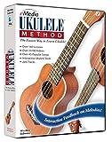eMedia Ukulele Method - interactive software lessons