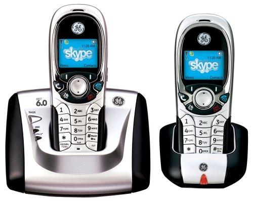 GE 2 in 1 - Internet & Standard (2 Standard Phone)