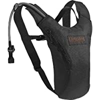 CamelBak Mil-Tac HydroBak Hydration Pack, 1.5L / 50 oz, Black