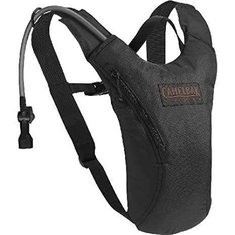 CamelBak Mil-Tac HydroBak Hydration Pack, 1.5L/50 oz, Black