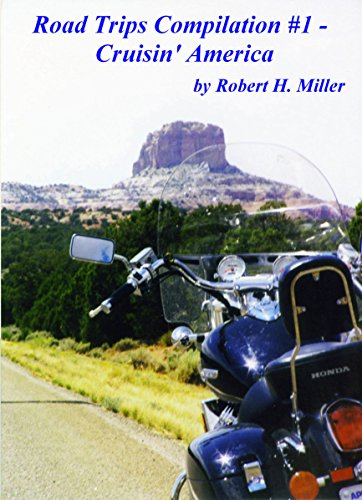 Motorcycle Road Trips (Vol. 35) Road Trips I & II Compilation - On Sale! (Backroad Bob's Motorcycle Road Trips)