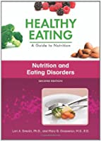 Nutrition and Eating Disorders, 2nd Edition Front Cover