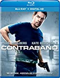 Contraband (Blu-ray + Digital HD)