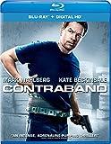 Contraband (Blu-ray + Digital HD)