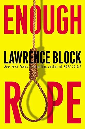 Read Online Enough Rope pdf
