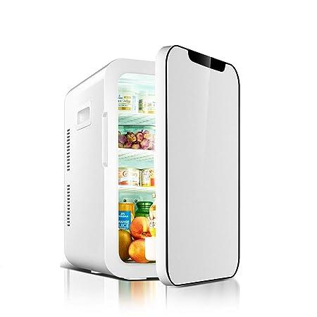 XXxx SUNLMG Gran Capacidad Viaje en el automóvil Refrigerador ...