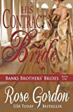 His Contract Bride, Rose Gordon, 1938352084