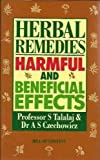 Herbal Remedies, S. Talalaj and A. S. Czechowicz, 0855721898
