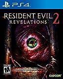 Video Games : Resident Evil: Revelations 2 - PlayStation 4