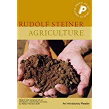 Agriculture: An Introductory Reader