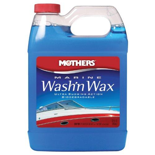 6 Pack Wax - 5