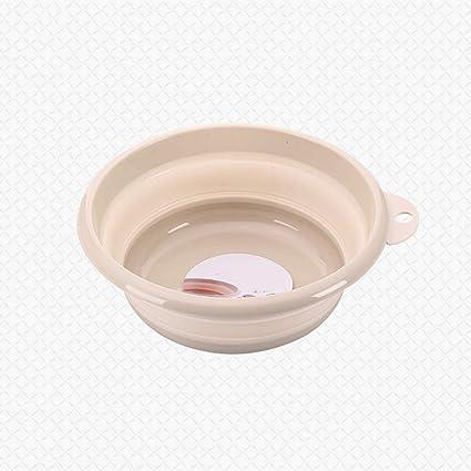 Lavandino Per Esterno In Plastica.Xsjz Bacino Pieghevole Lavabo Pieghevole Lavandino In Plastica