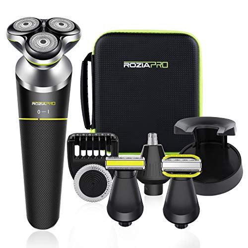 Electric Grooming Cordless Waterproof Charging product image