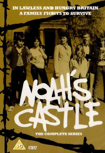 Noah's Castle - Complete Series [ NON-USA FORMAT, PAL, Reg.2 Import - United Kingdom ] by Christopher Fairbank (Imports Fairbanks)
