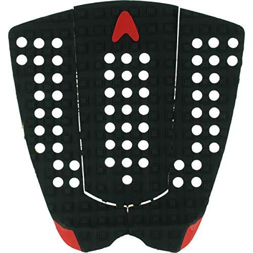 Astrodeck 123 Nathan Fletcher Traction Pad (Black)