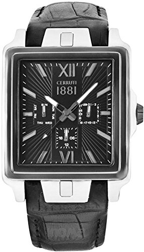 CERRUTI ODISSEA Men's watches CRC013G222G