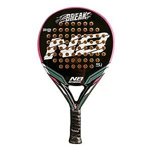 PALA PADEL BREAK 5.1 - ENEBE: Amazon.es: Deportes y aire libre